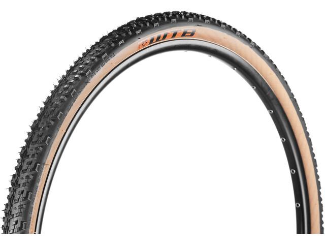 WTB Nano Cubierta Plegable 700x40C TCS Light Fast Rolling, negro/marrón